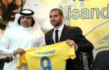 Ces footballeurs et ces entraîneurs qui partent jouer dans les principautés arabes