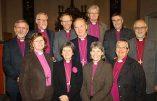 La majorité des évêques luthériens norvégiens favorables au mariage homosexuel