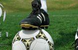 Le football français entre en grève