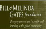 Afrique – La curieuse «philanthropie» de la Fondation Bill & Melinda Gates