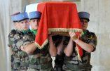 La tombe d'un soldat, tombé en Afghanistan,vandalisée pour la 5ème fois