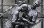 La statue de Zidane interdite pour idolâtrie ?