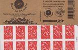 Le prix du timbre: un exemple qui parle…