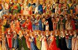 Les «saints» des Droits de l'Homme