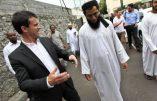 Manuel Valls veut cornaquer les imams de France avec une formation en «connaissance de la laïcité»