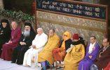 Renouvellement du scandale d'Assise pour le 30e anniversaire de la première rencontre interreligieuse