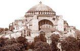 La Basilique Sainte-Sophie transformée en mosquée par une Turquie de plus en plus islamiste ?