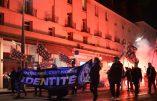Pierre-Louis Mériguet de Vox Populi : «Nous prônons le ré-enracinement et la défense de notre identité»