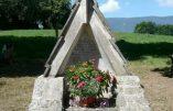 Découverte savoyarde : l'oratoire de Saint François de Sales à Sonnaz