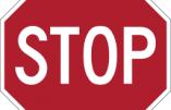 Stop à Hollande le 1er décembre à Besançon