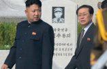 Régime impitoyable en Corée du Nord