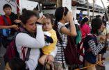 Mission aux Philippines : la rançon du désespoir