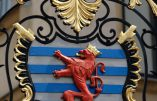C'est officiel : un duo homosexuel à la tête du Grand-Duché du Luxembourg