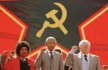 Nelson Mandela, l'icône communiste des temps modernes