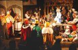Annecy propose la pastorale des santons de Provence et un concert de carillon de Noël