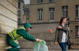 La quenelle de Dieudonné s'inviterait en Mairie et même à la Mairie de Paris ?