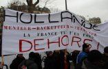 Jour de Colère: une manifestation qui dérange et qui sonne comme un avertissement (photos)