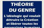 Civitas en tournée de conférences contre la théorie du genre