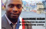 L'ancien imam Nassurdine Haidari tente de s'imposer sur les listes PS de Marseille