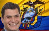 Equateur : les jeunes pro-vie s'adressent au Président Correa