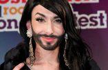 De la théorie du genre à la femme à barbe ! Conchita Wurst à l'Eurovision…