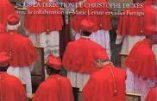Dictionnaire du Vatican et du Saint-Siège par Christophe Dickès.