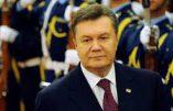 Viktor Ianoukovitch réfugié sur une base militaire russe