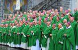 Théorie du genre – Messieurs les Evêques de France, vous êtes de mauvais pasteurs…