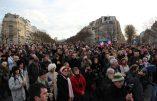 Notre reportage de la manifestation pour la dissolution des Femen