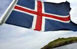 L'Islande n'est plus candidate à l'Union européenne