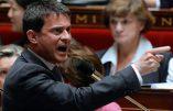 Manuel Valls, toujours débonnaire avec les islamistes fichés S, utilise la «reductio ad Hitlerum» contre Laurent Wauquiez