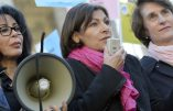 Anne Hidalgo met à mal le bidouillage des chiffres de l'immigration par François Hollande