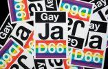 Pays-Bas – Elections municipales et lobby homosexuel