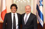 Meyer Habib, le député soutenu par l'ancien patron du Mossad, veut renforcer la police de la pensée