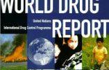 L'ONU et la dépénalisation de la drogue
