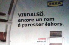 IKEA: drôle de pub !