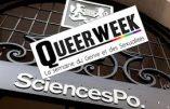 Théorie du genre et pornographie LGBT à Sciences Po Paris
