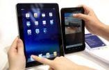 Le gouvernement russe a changé ses Ipad contre des Samsung pour limiter les risques d'espionnage américain