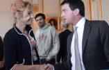 Christiane Taubira peut remercier la Manif pour Tous et Guillaume de Prémare