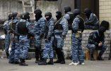 Les Berkout refusent d'exécuter les ordres de Kiev – L'Ukraine au bord de la guerre civile
