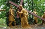 La quinzaine de la Passion – Ces statues qui nous apprennent à prier