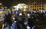 Espagne – Violences d'extrême gauche sur fond de chaos social