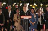 Hongrie – Viktor Orban, le grand vainqueur, remercie Dieu et promet d'autres victoires