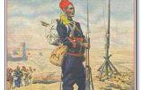 Les tirailleurs sénégalais – L'oubli de François Hollande bientôt corrigé