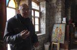 Un autre prêtre a été tué en Syrie