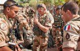 Un légionnaire français a été tué au combat au Mali
