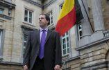 Belgique – Laurent Louis accuse le fils du ministre Joëlle Milquet d'être impliqué dans un scandale sexuel au collège St-Michel