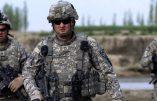Une présence américaine et de l'OTAN en Afghanistan au moins jusqu'en 2016