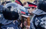 Salubrité publique : les orthodoxes montrent l'exemple