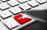 Un cyberjihadiste tunisien condamné à huit ans de prison à Paris